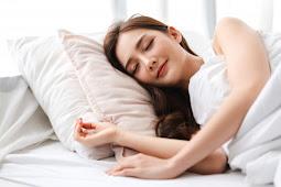Kiat Mendapatkan Tidur Yang Cantik Dan Sehat