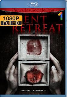 Silent Retreat (2016) [1080p BRrip] [Latino-Inglés] [LaPipiotaHD]