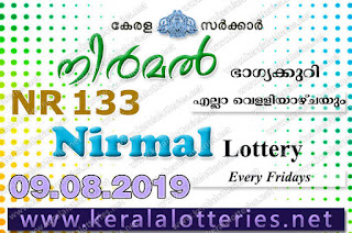 "KeralaLotteries.net, ""kerala lottery result 09 08 2019 nirmal nr 133"", nirmal today result : 09-08-2019 nirmal lottery nr-133, kerala lottery result 9-8-2019, nirmal lottery results, kerala lottery result today nirmal, nirmal lottery result, kerala lottery result nirmal today, kerala lottery nirmal today result, nirmal kerala lottery result, nirmal lottery nr.133 results 09-08-2019, nirmal lottery nr 133, live nirmal lottery nr-133, nirmal lottery, kerala lottery today result nirmal, nirmal lottery (nr-133) 9/8/2019, today nirmal lottery result, nirmal lottery today result, nirmal lottery results today, today kerala lottery result nirmal, kerala lottery results today nirmal 9 8 19, nirmal lottery today, today lottery result nirmal 9-8-19, nirmal lottery result today 9.8.2019, nirmal lottery today, today lottery result nirmal 09-08-19, nirmal lottery result today 9.8.2019, kerala lottery result live, kerala lottery bumper result, kerala lottery result yesterday, kerala lottery result today, kerala online lottery results, kerala lottery draw, kerala lottery results, kerala state lottery today, kerala lottare, kerala lottery result, lottery today, kerala lottery today draw result, kerala lottery online purchase, kerala lottery, kl result,  yesterday lottery results, lotteries results, keralalotteries, kerala lottery, keralalotteryresult, kerala lottery result, kerala lottery result live, kerala lottery today, kerala lottery result today, kerala lottery results today, today kerala lottery result, kerala lottery ticket pictures, kerala samsthana bhagyakuri,"