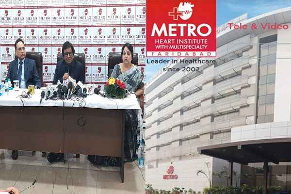 news-dr-purushottam-lal-takeover-metro-hospital-faridbad-in-hindi
