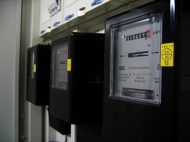 غلاء الكهرباء