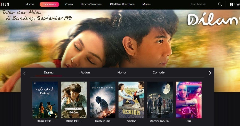 Link Nonton Film Indonesia Full Lengkap Terbaru April 2020 ...