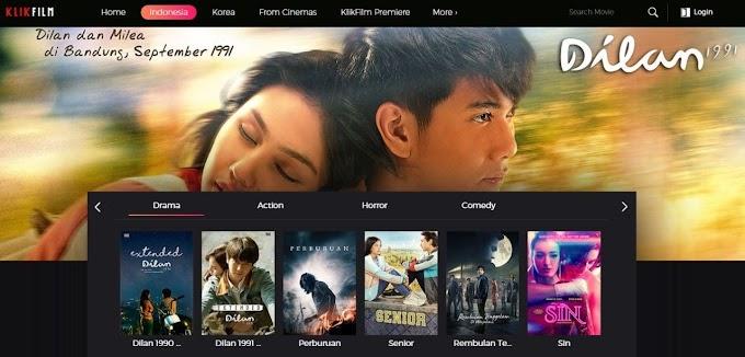 Link Nonton Film Indonesia Full Lengkap Terbaru April 2020