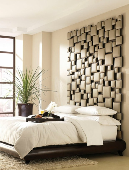 FANTASTIC CREATIVE HEADBOARDS