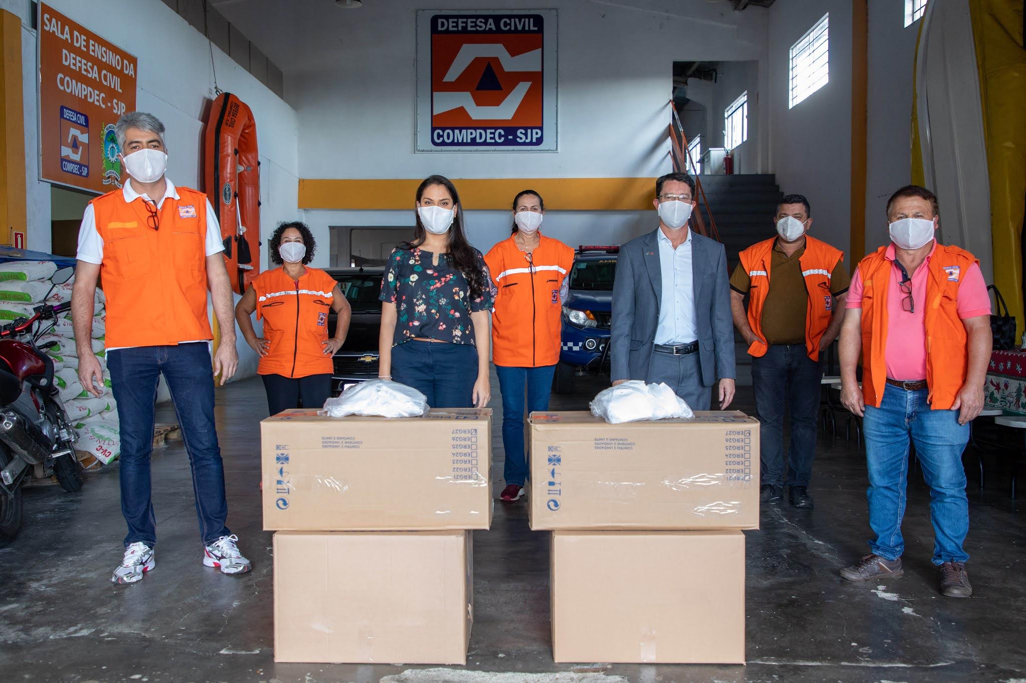 Instituto Renault realiza doações para minimizar impacto da Pandemia no Paraná
