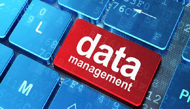 Data Management Solution