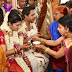 Vijay TV anchor DD Marriage Photo colletions