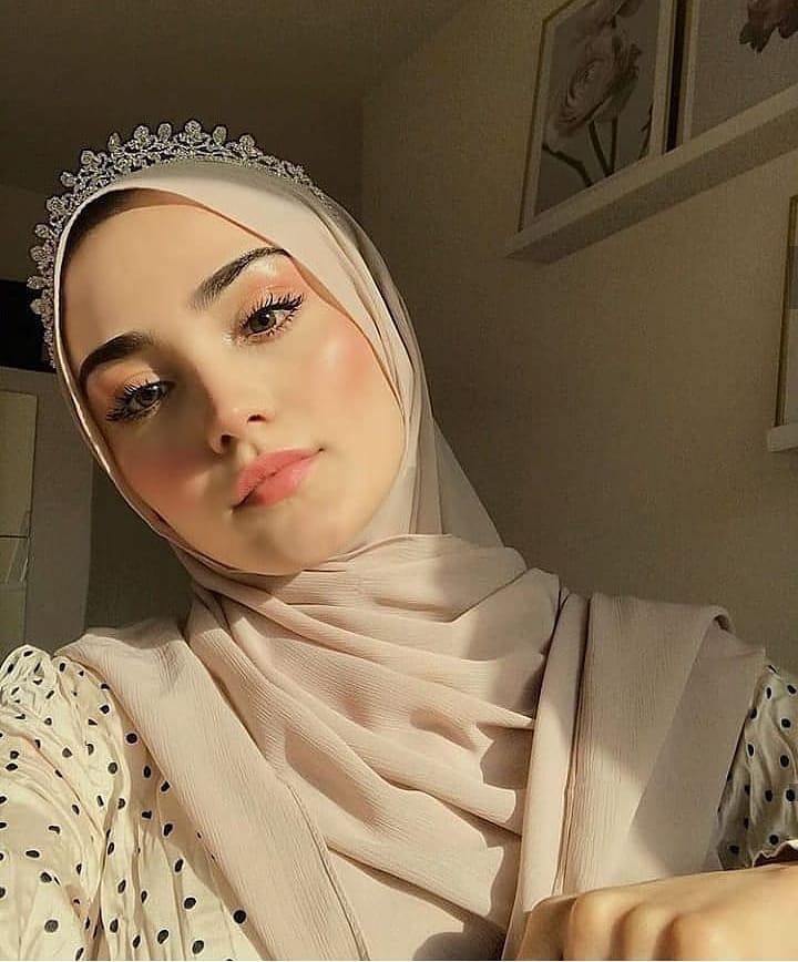 Queen Hijab Instagram