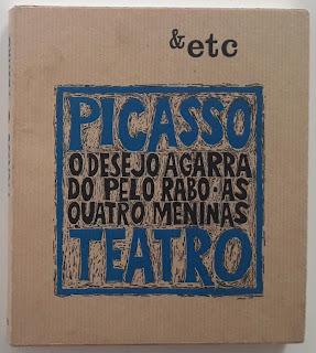 O desejo agarrado pelo rabo / As Quatro Meninas, de Pablo Picasso