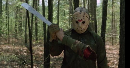 El IVC inicia una nueva temporada de la Filmoteca con el clásico de terror 'Viernes 13'