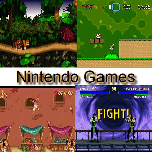 NESBOX: Παίξτε δωρεάν όλους τους τίτλους από το NES της Nintendo