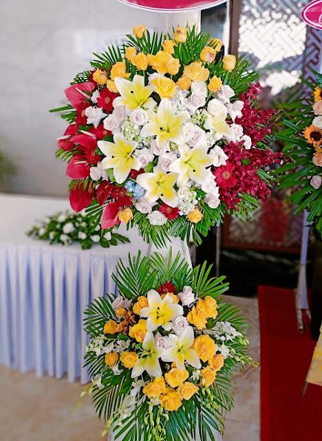Cửa hàng hoa tươi toàn quốc