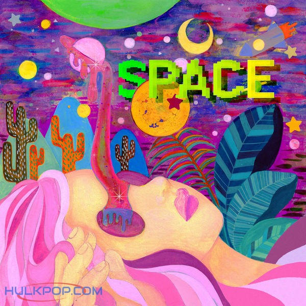 SEO DALDAL – Space – EP