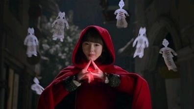 Reasons to watch Monster Killer Chen Yao