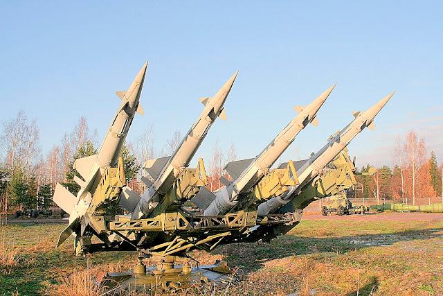... Militar: ¿Con que fuerzas puede responder Siria al ataque occidental