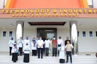 STIP Siap Majukan Industrialisasi, Launching Sejumlah Produk Anak NTB