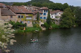 Riu Aveyron