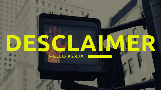 desclaimer hellokerja.com