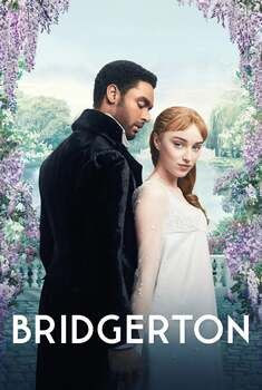 Bridgerton 1ª Temporada Torrent – WEB-DL 1080p Dual Áudio