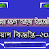 Meghna Group of Industries job circular 2019 । newbdjobs.com