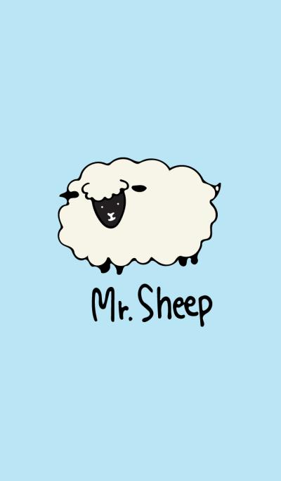 Mr.Sheep1