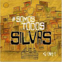 #SomostodosSilvas; Banda Gente; Mariana Oliveira, Album