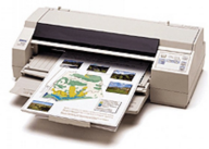 Epson Stylus Color Pro-XL Ink Jet Printer Driver Download
