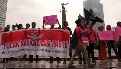 TNI Ajak Warga Tangkal Paham Radikalisme