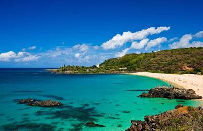 10 Pantai Terindah Di Dunia, Pantai Indonesia Ada Loh