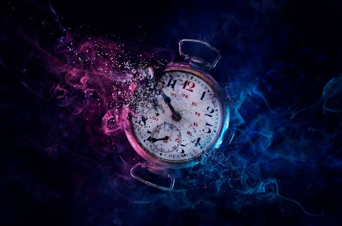 Simultaneity: Does Time Exist? or It is just an illusion