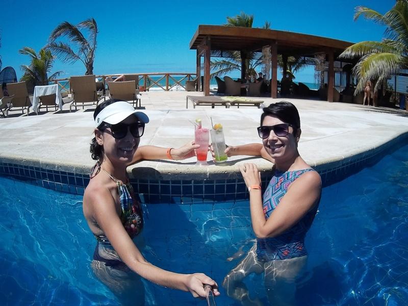 Blog Tem que ir - Mariza e Karina