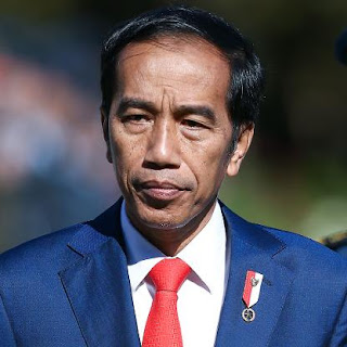 Joko Widodo Re-Elected President of Indonesia