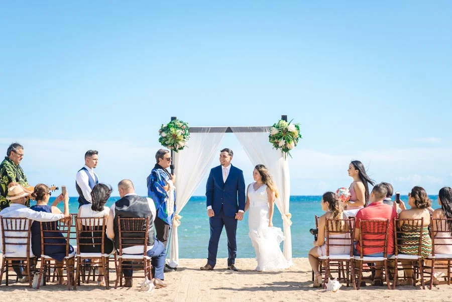 Beach Weddings – What NOT To Do!