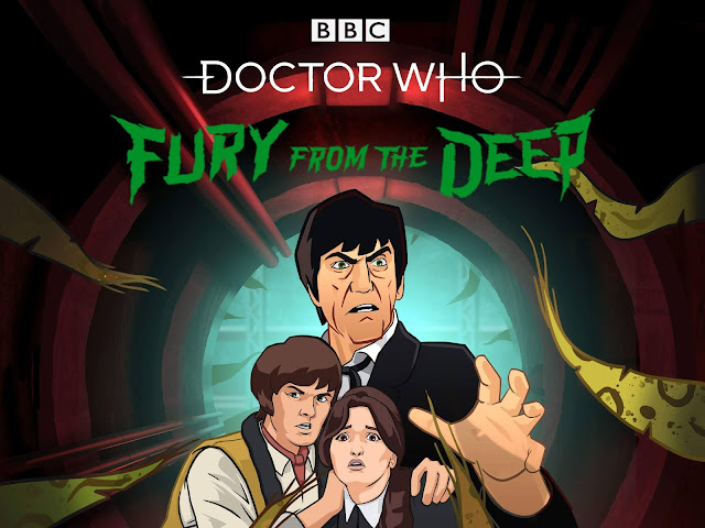 Doctor Who: Fury From the Deep