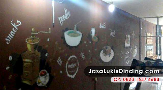 Jasa Cat Mural, Jasa Lukis Dinding Surabaya, Jasa Mural Cafe, Jasa Lukis Dinding Bandung, Tarif Jasa Lukis Dinding, Harga Lukis Dinding Per Meter, Harga Jasa Mural, Harga Mural Per Meter, Biaya Pembuatan Mural