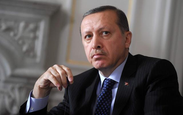 Το διπλωματικό σκάκι του Ταγίπ Ερντογάν