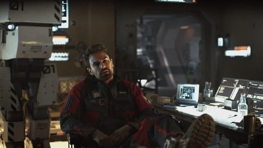 Рецензия на фильм «Мой создатель» - лучшую научную фантастику 2020 года
