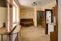 Учкуевка Крым отели гостиницы