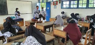 Ketua PGRI Batu Bara, Ilyas : Gelar Try Out Untuk Ikuti Seleksi PPPK 2021