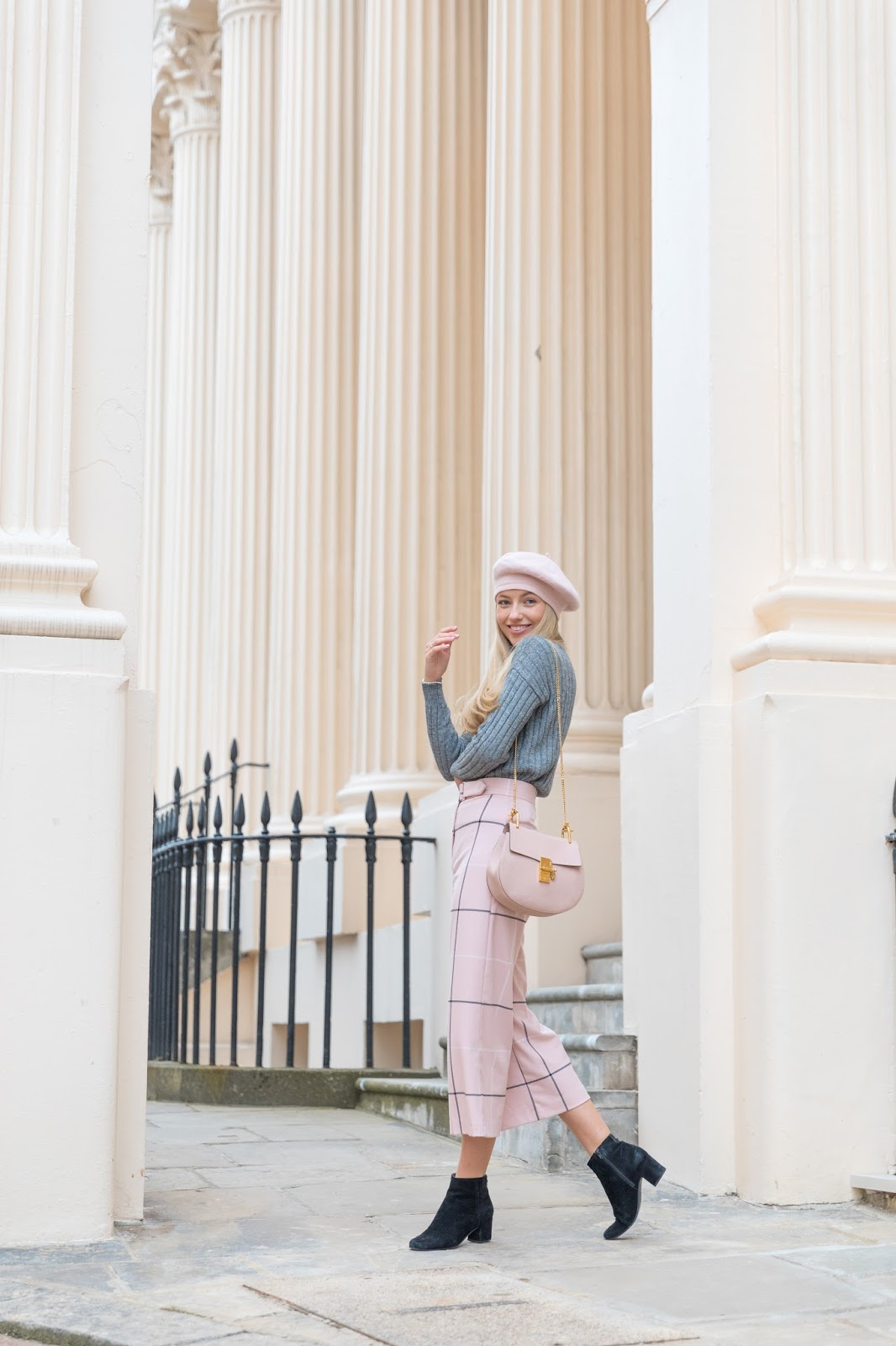 4fe25123d61 It's usually one statement, exciting piece that inspires an outfit, and the  rest always just falls into place. I saw these in River Island whilst on an  ...