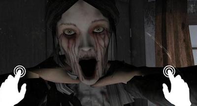 Permainan Hantu yang Paling Hebat dan Terbaik di Android