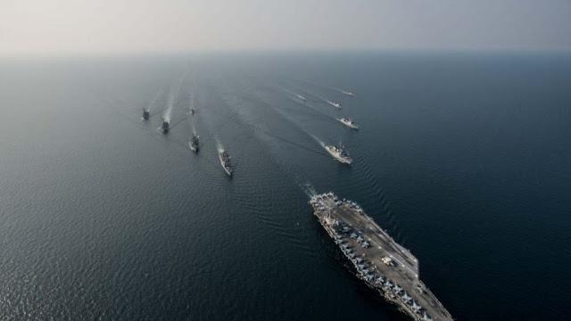 Ηχηρό μήνυμα Ιταλίας για την Ανατολική Μεσόγειο