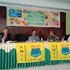 PC PMII Lebak Gelar Dialog Kebebasan