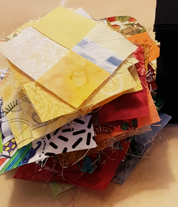 4 patch blocks | DevotedQuilter.blogspot.com