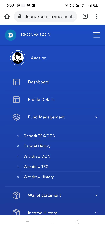 Free bitcoin staking deonex don coin