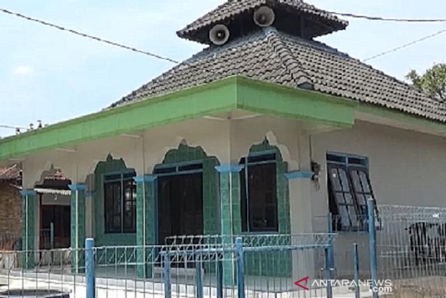 Muazin Mushalla di Kudus Dibacok saat Lantunkan Salawat