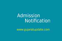 Pre P.T.C. Admission Notification