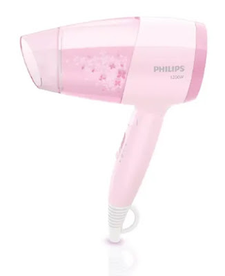 Philips Hair Dryer Bhc017-00 Thermoprotect | Best Hair Dryers for Home Use in India | Best Hair Dryer Reviews