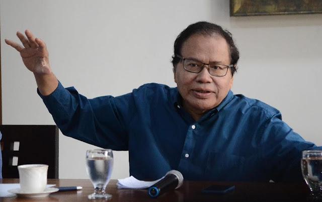 Rizal Ramli: 4 Tahun, Indonesia Jadi Importir Gula Terbesar Di Dunia