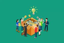 Pengertian Tentang Equity Crowdfunding dan Manfaatnya